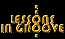lessons in groove